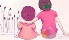 表达对妈妈的爱的话