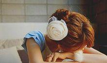 心情低落无奈说说 突然心情低落的说说