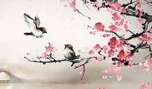 描写春雨和鸟的诗句