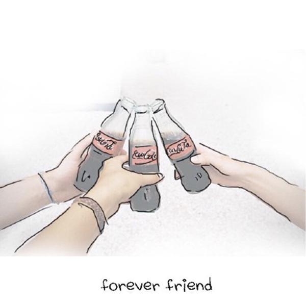 时间不是酒的朋友