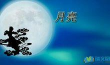 星星月亮宇宙的温柔句子