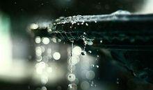 适合发说说下雨天的经典心情句子
