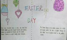 2020年复活节经典英语祝福语关于复活节英语祝福句子