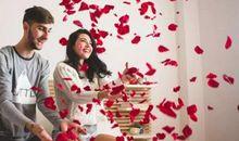 发红包给情人的句子