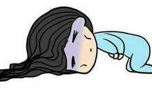 胃疼发朋友圈的用语 形容胃疼不舒服的句子