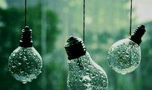 下雨的有意境的短句子 适合雨天发的简短句子