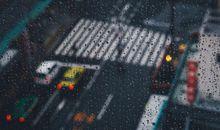 下雨天的搞笑心情说说 一直下雨的经典幽默说说短语