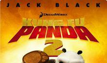 功夫熊猫2经典台词