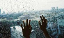 下雨天心情不好的说说