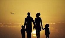 父母祝小孩子开心成长的句子 希望小孩健康快乐的成长句子