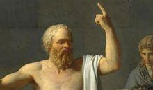 苏格拉底的爱情名言