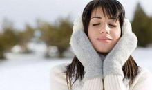 冬季养生短信顾客发