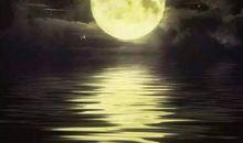 用月亮表达思念的句子