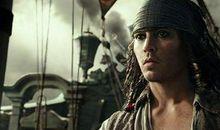加勒比海盗4台词
