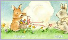 英文复活节祝福语