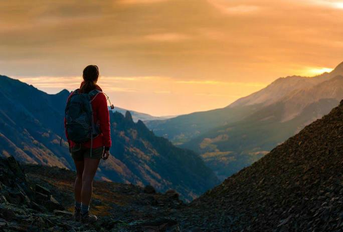 即使是缠绵的爬行生活也比放弃生活更好