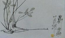 蝴蝶兰的比喻句