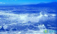 描写大海的四字成语