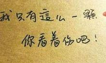 被爱情伤过的女人句子说说心情