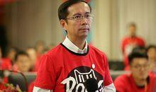 阿里CEO张勇:马云接班人,凭什么执掌4千亿美金公司?