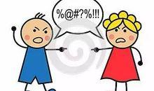 不要和层次不同的人争辩