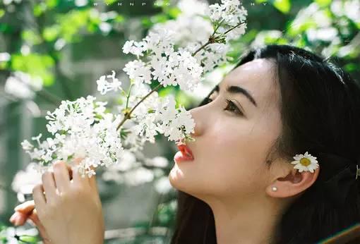 美丽不是为了美丽,而是美好的生活