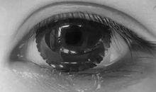 习作我的伤心事:伤心的泪水