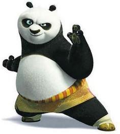 功夫熊猫2评论