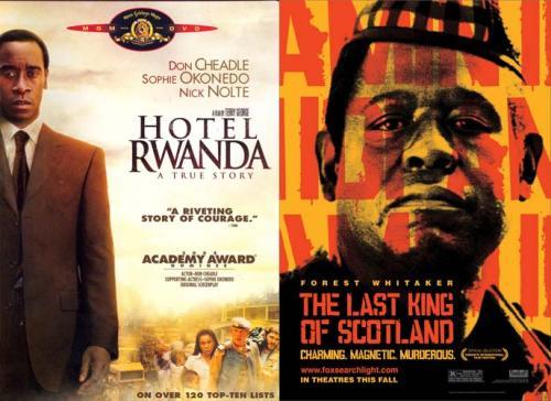 卢旺达酒店电影评论