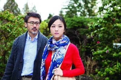北京会见西雅图电影评论家