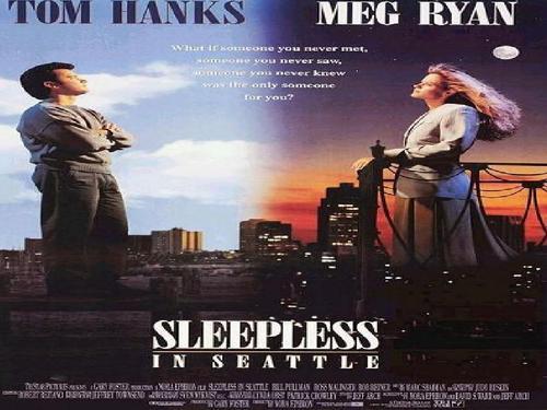 西雅图电影评论中的不眠之夜