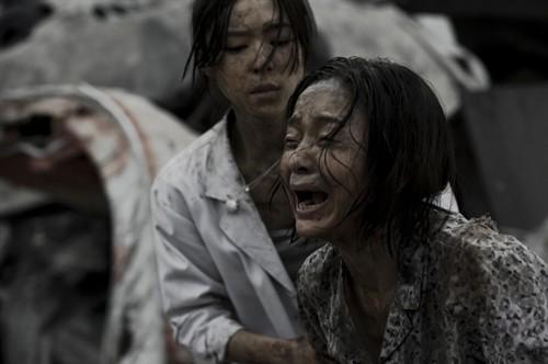唐山大地震电影评论